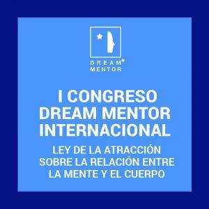 I Congreso Internacional Dream Mentor