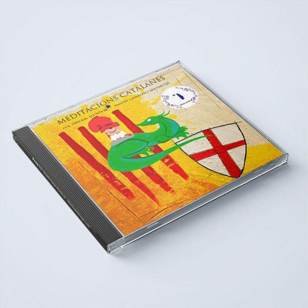 CD de Meditaciones Catalanes Dream Mentor®
