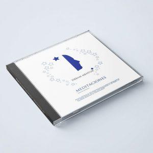 CD de Meditaciones Dream Mentor®