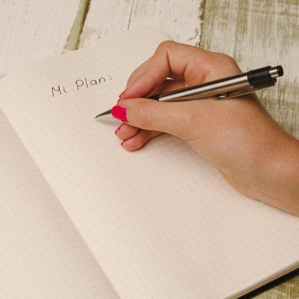 Taller de Escritura Mágica: Cómo usar la escritura para conseguir nuestros deseos - Dream Mentor David