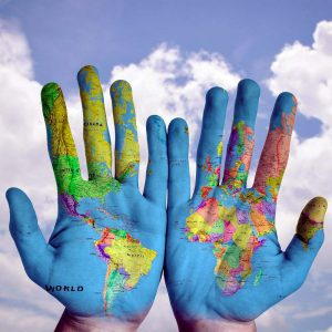 Taller para afectar a los asuntos mundiales